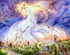 Revelation Illustrated | revelation illustrated images courtesy of pat marvenko smith http www ...