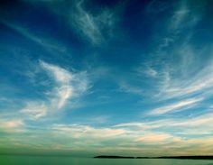 Plettenberg Bay sunset