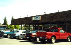 Hobee's Sunnyvale, located at 800 Ahwanee Ave. at Mathilda and 101, opened in March 1996.