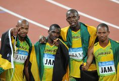Usain Bolt Lose Beijing 2008 Medals For Banned Drugs   Usain Bolt has been stripped of one of his nine Olympic titles after one of his Jamaican 4x100m team-mates with whom he won gold at the Beijing 2008 Games Nesta Carter tested positive for a banned substance it has been reported by various outlets.  Carter 31 was caught out in the reanalysis of urine and blood samples from the 2008 Olympics in Beijing. Carter was on a list of 31 athletes who failed those retests which took place using the…