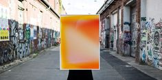No.+2+/+No.+60,000+(yellow,+orange,+red)+by+Jonas+Lund
