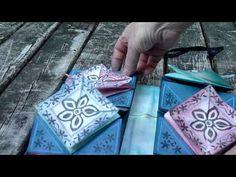 My Handbound Books - Bookbinding Blog: Book #204