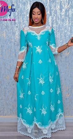 African Maxi Dresses, Ankara Dress Styles, African Wedding Dress, Latest African Fashion Dresses, African Attire, African American Fashion, African Print Fashion, African Lace Styles, African Blouses