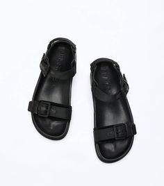 adidas Transforms the adilette Into a Stylish Dad Sandal