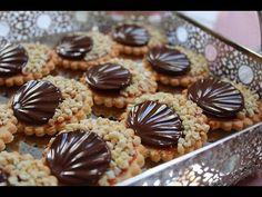 صابلي ساهل إقتصادي لذيذ جدا مع عجينة صابلي ناجحة و مضمونة 100/100-حلويات العيد - YouTube