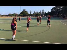 Nettyheads Netball drills- Pass and Go Netball Coach, Passing Drills, Rugby Training, Basketball Tips, Rugby League, Field Hockey, Kids Sports, Rowing, Lacrosse