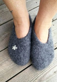 Ravelry: Annsofie's Felted Slippers pattern by Annsofie Petersson