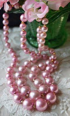 P!ñK Pearls