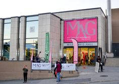 Montreux Art Gallery - MAG - Montreux Art Gallery Art Gallery, Street View, Art, Contemporary, Art Museum, Fine Art Gallery