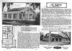 19 Best Sears Houses Images Kit Homes Sears Catalog