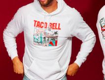Shop our new Taco Shop essentials. Taco Shop, Fashion Line, Comedy, Tacos, Graphic Sweatshirt, Game, Twitter, Sweatshirts, Mens Tops