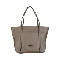 Pierre Cardin, Bago, Shopping Bags, Zip, Tote Bag, Leather, Pockets, Interior, Women