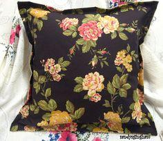 NEW CHARLESTON Ralph Lauren Fabric Pair Custom by Sew1Pretty