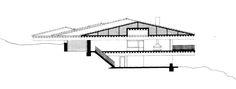 Casa Lucio Muñoz | 1961-3 | Torrelodones | Fernando Higueras y Antonio Miró