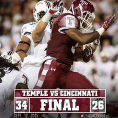 Another win for the owls