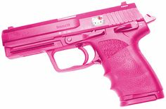 I don't like guns, but if I got one... I'd get this one