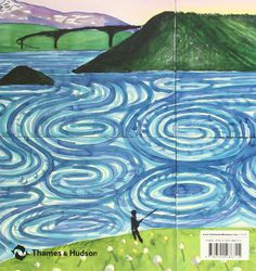 Hockney's Pictures : David Hockney : 洋書 : Amazon.co.jp