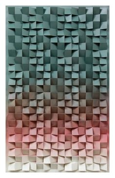 Another one of Jan Albers stunning textured wall designs Transitional Fireplaces, Transitional House, Transitional Bedroom, Transitional Coffee Tables, Home Decoracion, Modelos 3d, Acoustic Panels, Design Art, Logo Design