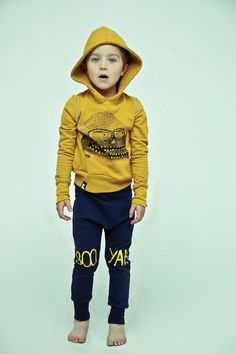 Mini & Maximus : hiver 2012 | MilK - Le magazine de mode enfant