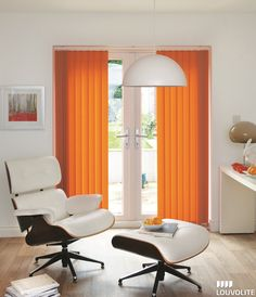 Vertical Blinds | Made to Measure Blinds | Harmony Blinds Bolton