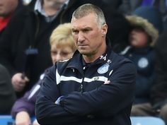 Derby County appoint Nigel Pearson as new manager