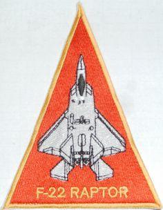 F-22 Triangle Patch
