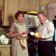 Would You Consider Archie Bunker's House to be Dirty Or Dingy ...