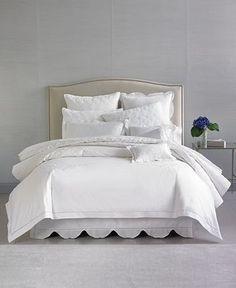 CLOSEOUT! Martha Stewart Collection Bedding, Trousseau Ivy Collection - Bedding Collections - Bed & Bath - Macy's
