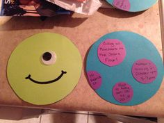Monsters Inc. party invite