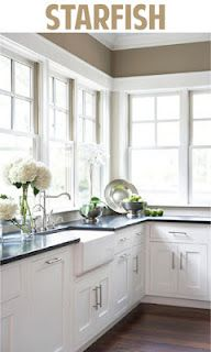 so simple and beautiful! nothing like lots of natural light <3