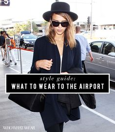 Want to look like a celebrity when you travel? Click to get the scoop straight from celebrity stylists.