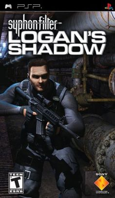 Syphon Filter Logans Shadow  Sony PSP >>> Read more reviews of the product by visiting the link on the image.