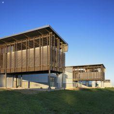 Centro de Innovación y Emprendimiento de la Universidad Estatal de Missouri Noroeste / Gould Evans (Maryville, MO, Estados Unidos) #architecture