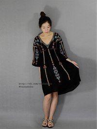 Artka, бохо, этническая, необычная одежда