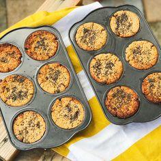 La libreta morada Muffin, Breakfast, Food, Sweet Treats, Recipes, Morning Coffee, Muffins, Meals, Cupcakes
