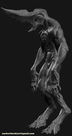 http://www.zbrushcentral.com/showthread.php?190136-Zbrush-Video-Tutorials-Spearhead-Creature