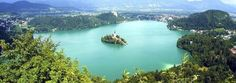 Lake Bled Slovenia backpacking in Eastern Europe e1305019682861 The Best of Eastern Europe