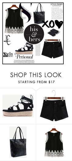 """Shein"" by zina1002 ❤ liked on Polyvore"