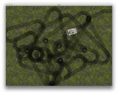 "New Vuo composition from alexmitchellmus: ""Tank Burnout"""