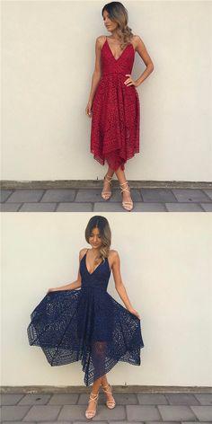 bridesmaid dresses, 2017 bridesmaid dresses, short party dresses,navy bridesmaid dresses, red wedding party dresses
