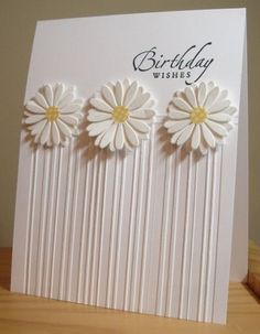17 Best images about Cards - Flower