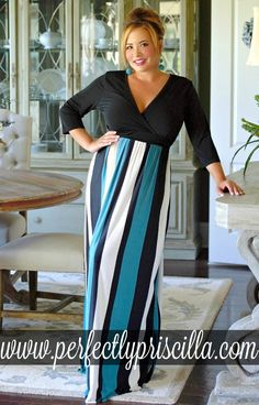 ad26e466499  curvy  fashion  trendy  boutique  look  maxi  cute  dress