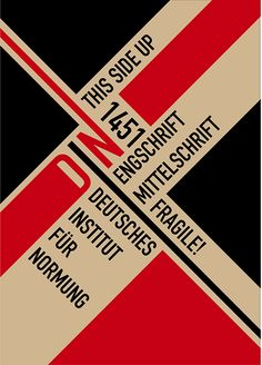 DIN 1451: Designed in 1931 for the German standards body DIN – Deutsches Institut für Normung – it looks and behaves as if it had been produced today. It extols all of the principles of the Bauhaus and has not dated in any way.