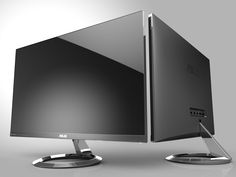 ASUS monitor MX27A | Monitor | Beitragsdetails | iF ONLINE EXHIBITION