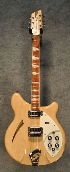 Search results for: 'shop Rickenbacker 360 MG Mapleglo E. Rickenbacker Guitar, Fender Telecaster, Rare Guitars, Vintage Guitars, Guitar Amp, Acoustic Guitar, Beautiful Guitars, Electric Guitars, Instrumental