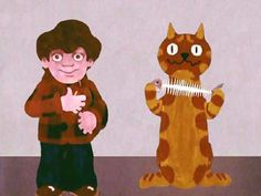 Perhaps it was just because there were far fewer children's programmes on when I was a child, and within that, fewer programmes preaching about how to keep yourself safe than there are today, but watching television in the 1970s and 80s was, to me at least, pretty terrifying.   - See more at: http://www.doyouremember.co.uk/memory.php?memID=4185