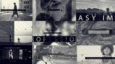 Photographic_Slide | After Effects Template on Vimeo