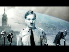 Every Person Should Watch Charlie Chaplin's Inspirational Message For All Of Humanity - Airows