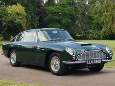 Aston Martin DBS 4.0 1969
