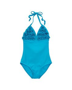 Rue La La — Kids' Swimsuits for Beach Adventures